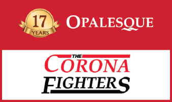 Opalesque - Corona Fighters